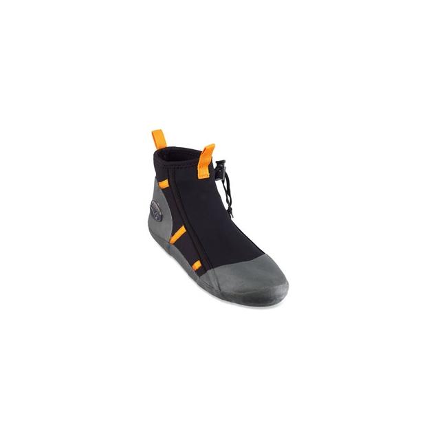 Kokatat - Seeker Low Paddle Boot - Black In Size: 11