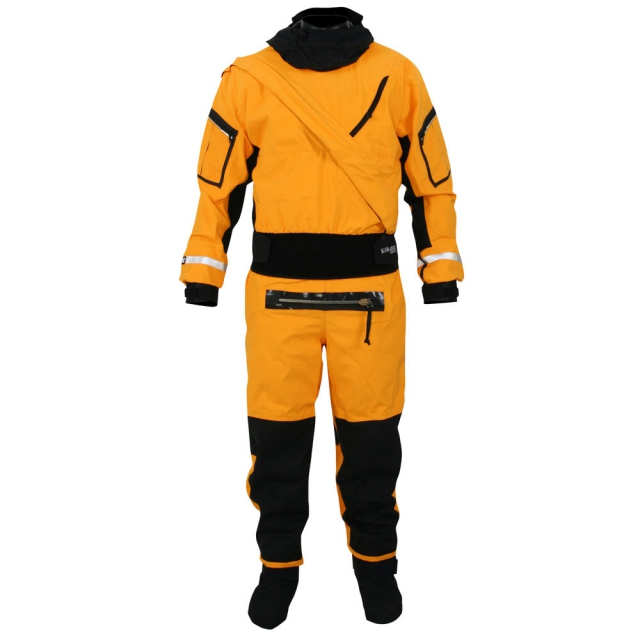 Kokatat - Men's Gore-Tex Expedition Drysuit - EXP