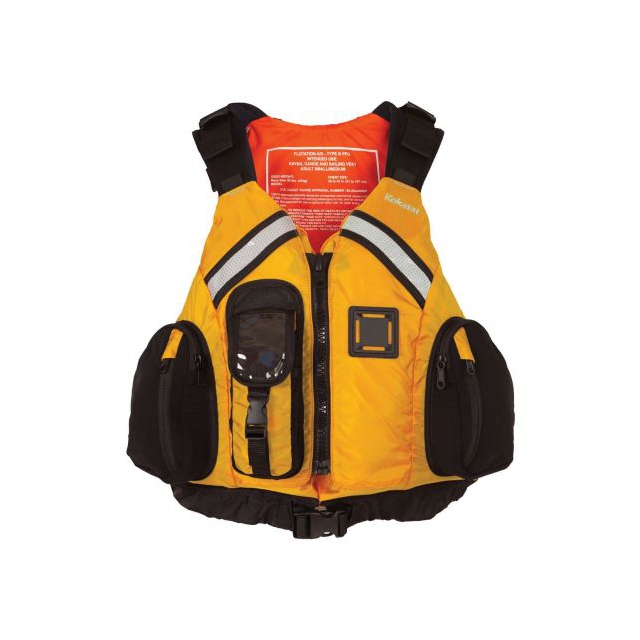 Kokatat - Bahia Tour Fishing Life Jacket - PFD