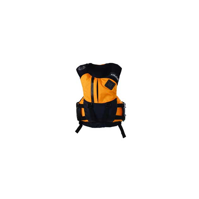 Kokatat - Maximus PFD - Men's - Yellow In Size