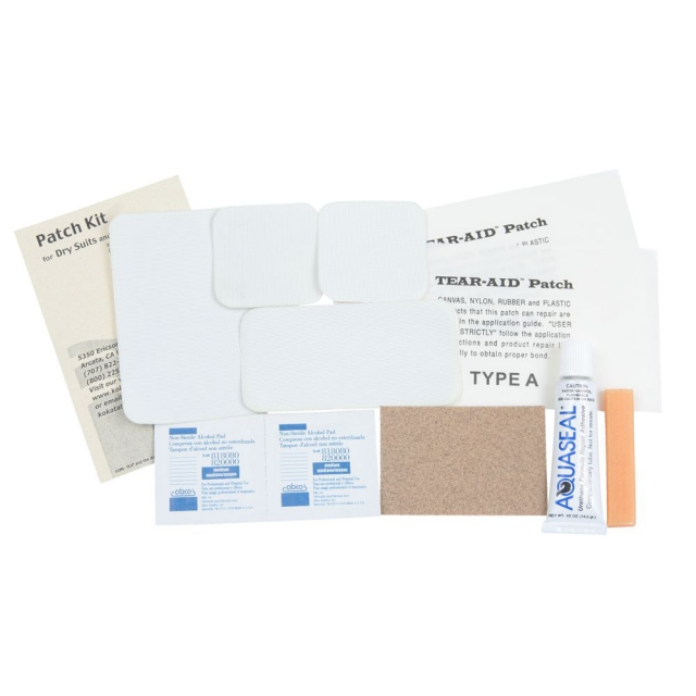 Kokatat - Apparel Repair Kit