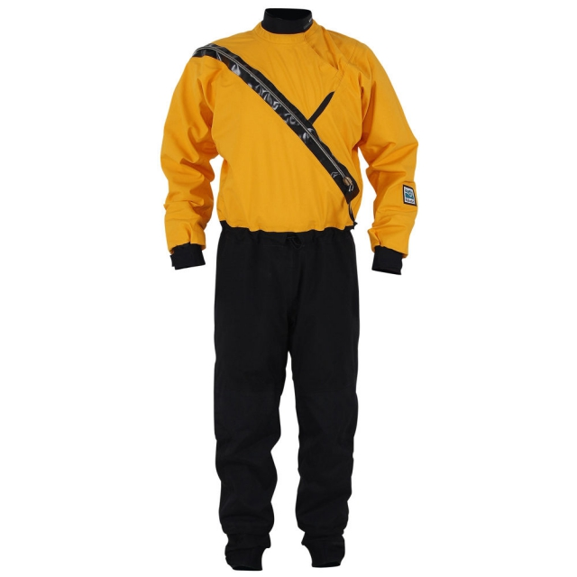 Kokatat - Men's Gore-Tex Front Entry Drysuit - GFE - Closeout