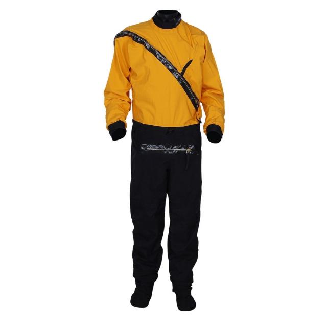 Kokatat - Men's Gore-Tex Front Entry Drysuit with Relief GFER