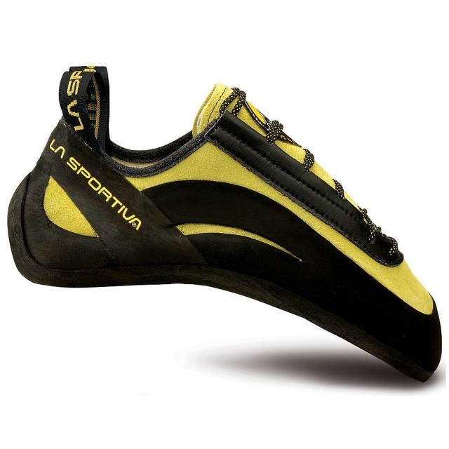 La Sportiva - Men's Miura Shoe