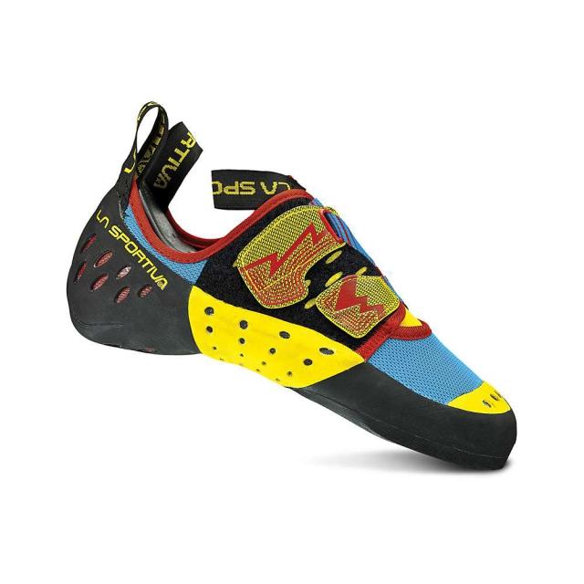 La Sportiva - Men's Oxygym Shoe