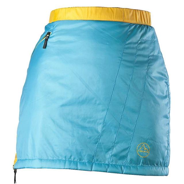 La Sportiva - Women's Athena Primaloft Skirt