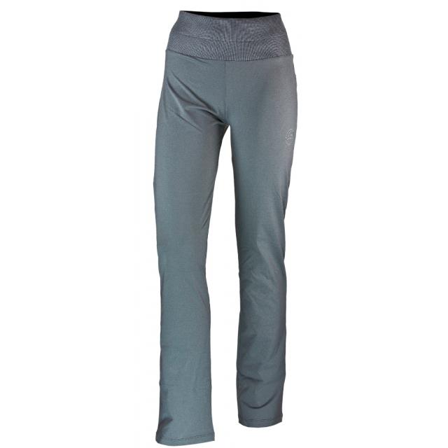 La Sportiva - - Mirage Pant - Medium - Grey