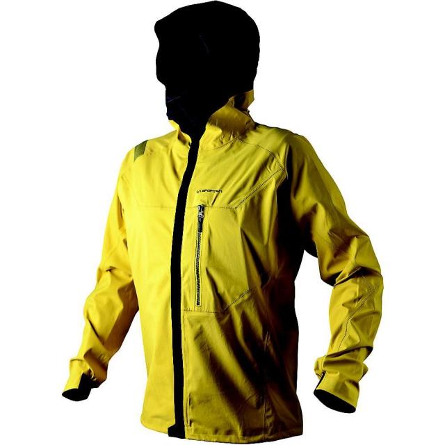 La Sportiva - Men's Storm Fighter GTX Jacket