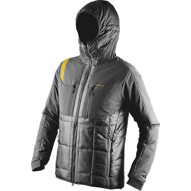 La Sportiva - Men's Latok Primaloft Jacket