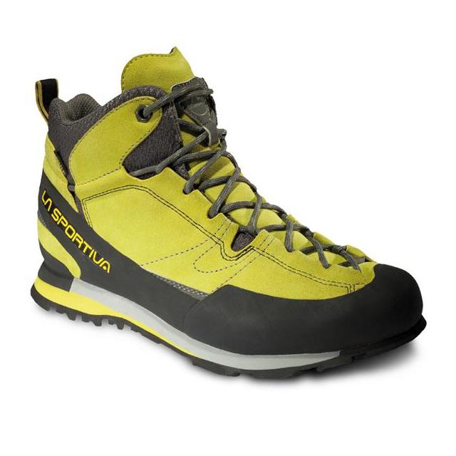 La Sportiva - Boulder X Mid GTX Approach Shoe