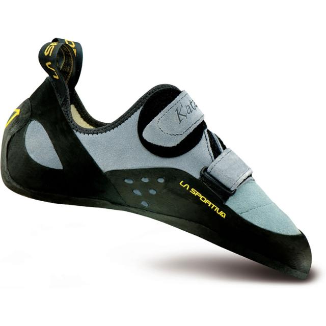 La Sportiva - Katana Climbing Shoe Womens - Blue 41