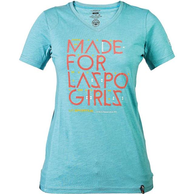 La Sportiva - Women's For Laspo Girls T-Shirt