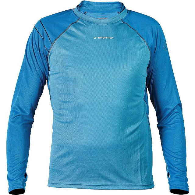 La Sportiva - Men's Epic Long Sleeve T-Shirt