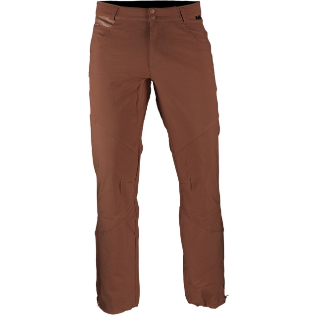 La Sportiva - Solution Pant Mens - Rust XL