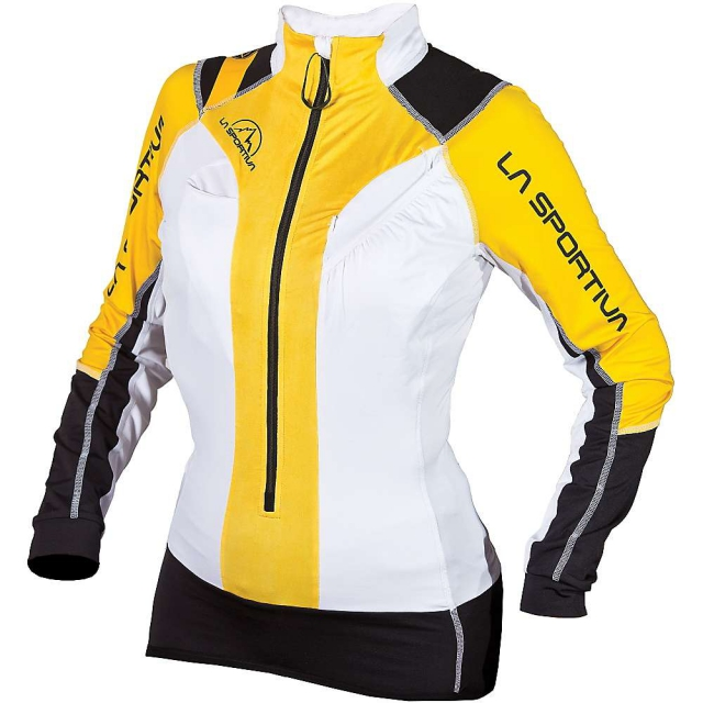 La Sportiva - Women's Syborg Racing Jacket