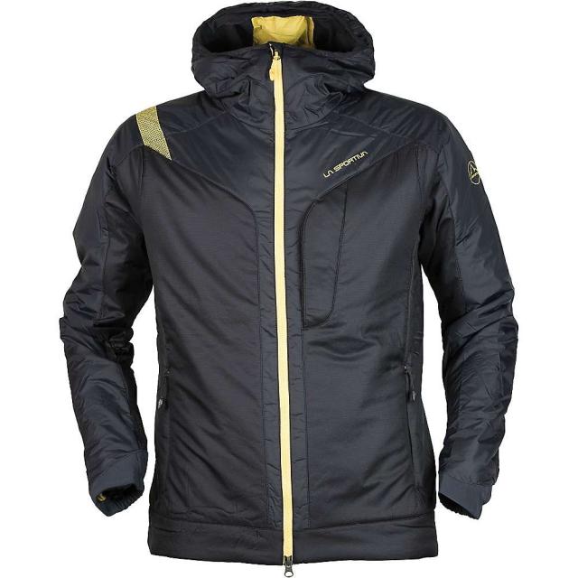 La Sportiva - Men's Pegasus 2.0 Primaloft Jacket