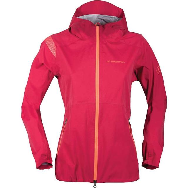 La Sportiva - Women's Storm Fighter 2.0 GTX Jacket