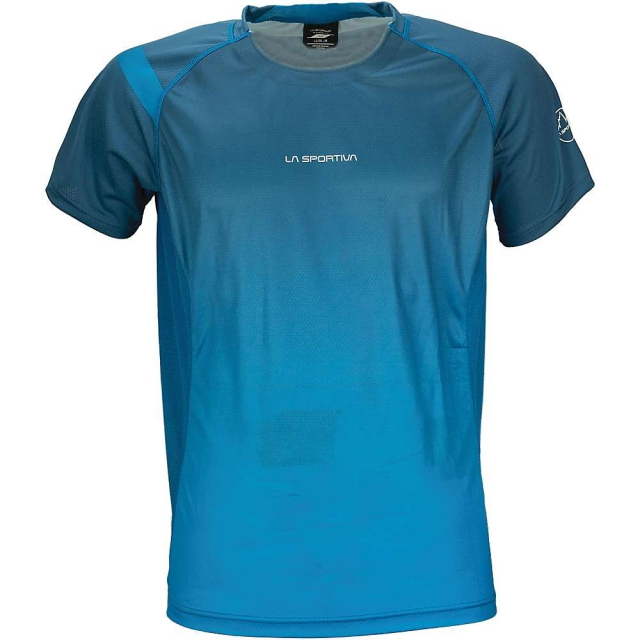 La Sportiva - Men's Apex T Shirt