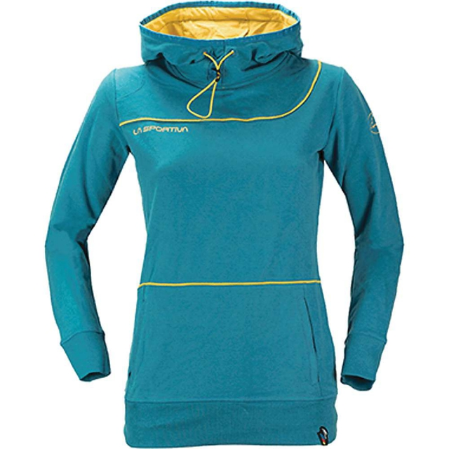 La Sportiva - Women's Buttermilk Hoody
