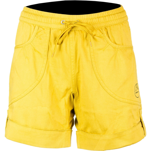 La Sportiva - Hueco Short Womens - Nugget XS