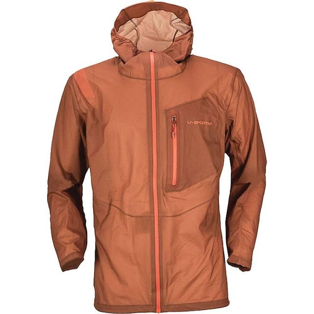 La Sportiva - Men's Hail Jacket