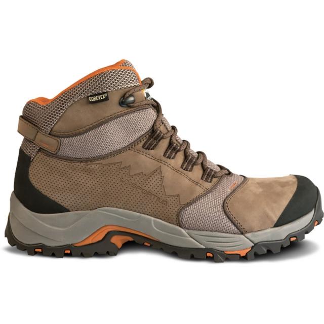 La Sportiva - FC Eco 3.0 GTX Hiking Boot Mens - Brown 45