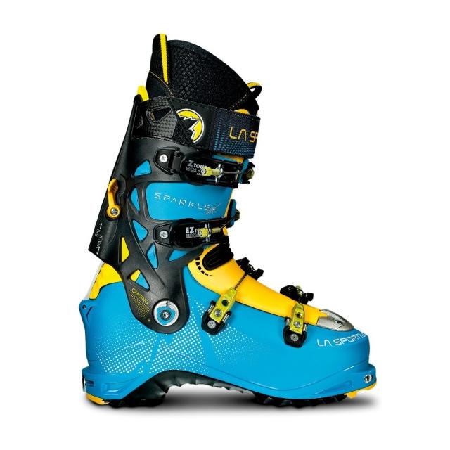 La Sportiva - Sparkle AT Ski Boot - Women's