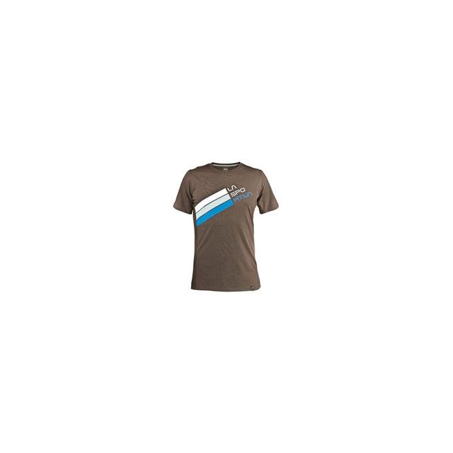 La Sportiva - Stripe Logo T-Shirt