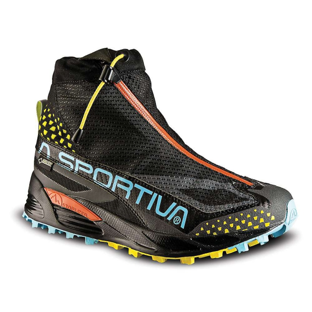 La Sportiva - Women's Crossover 2.0 GTX Shoe