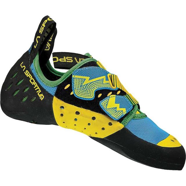 La Sportiva - Men's Nitrogym Rental Climbing Shoe