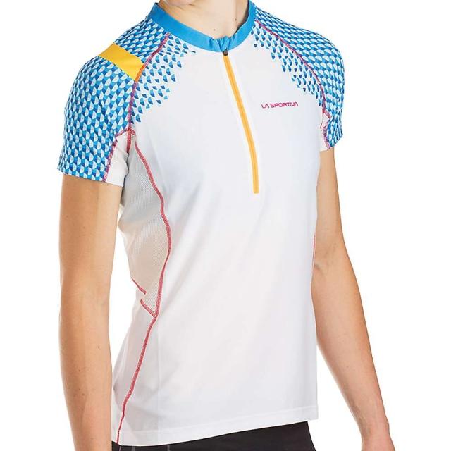 La Sportiva - Women's Speed T Shirt