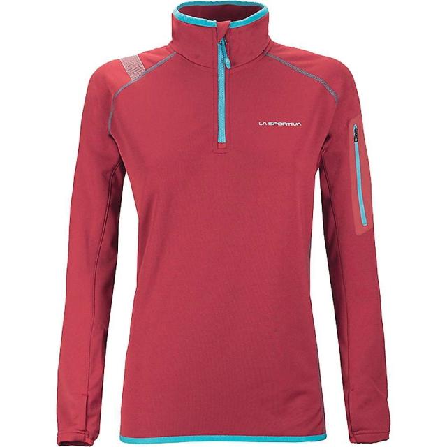 La Sportiva - Women's Stellar Pullover