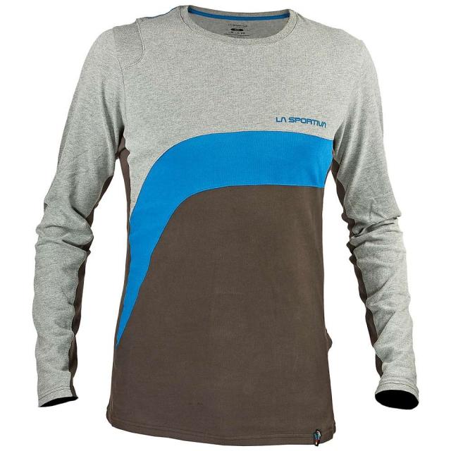 La Sportiva - Men's Swing Long Sleeve T-Shirt