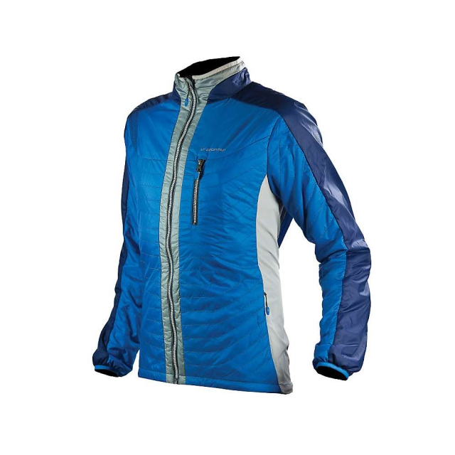 La Sportiva - Men's Valhalla Primaloft Jacket