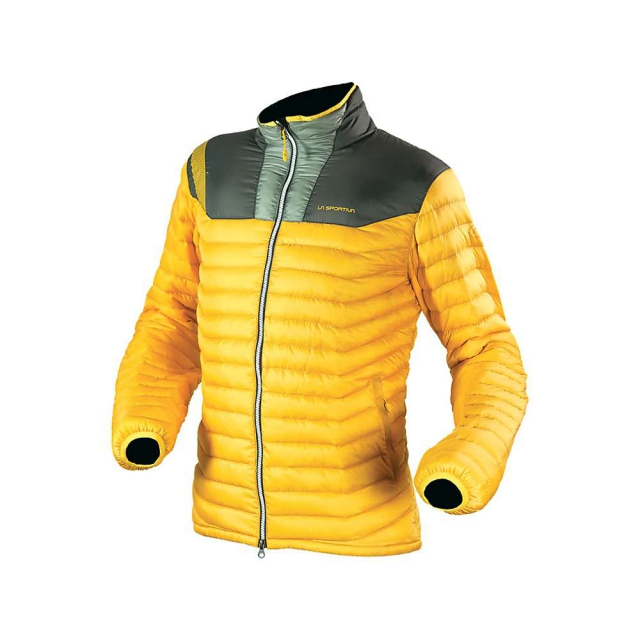 La Sportiva - Men's Zoid Down Jacket