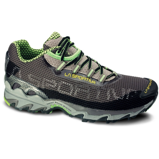 La Sportiva - Wildcat Trail Running Shoe Mens - Green 41.5