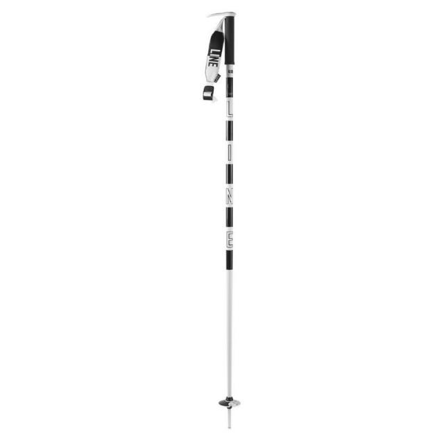 Line - Pin Ski Poles