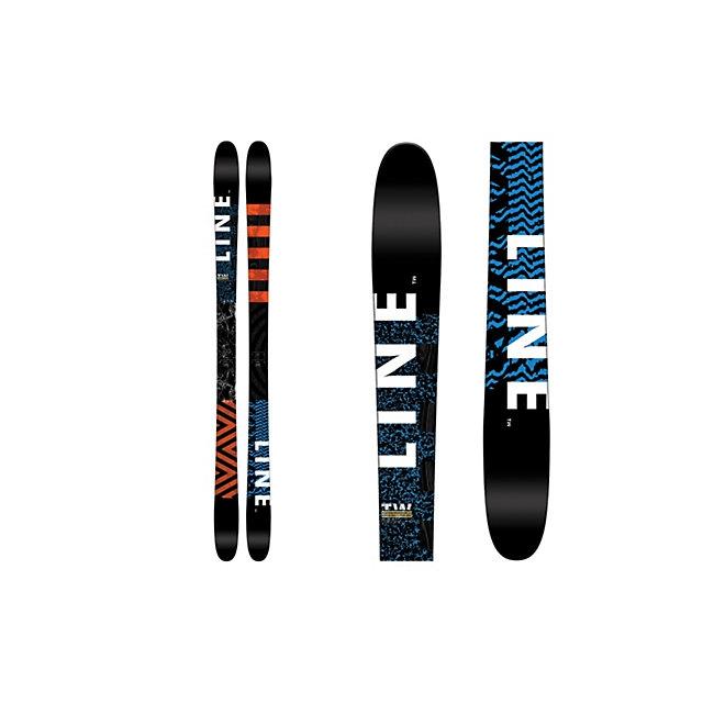 Line - Tom Wallisch Pro Skis 2017