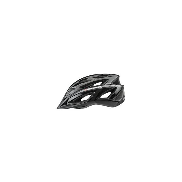Louis Garneau - Le Tour Helmet - Black/Grey