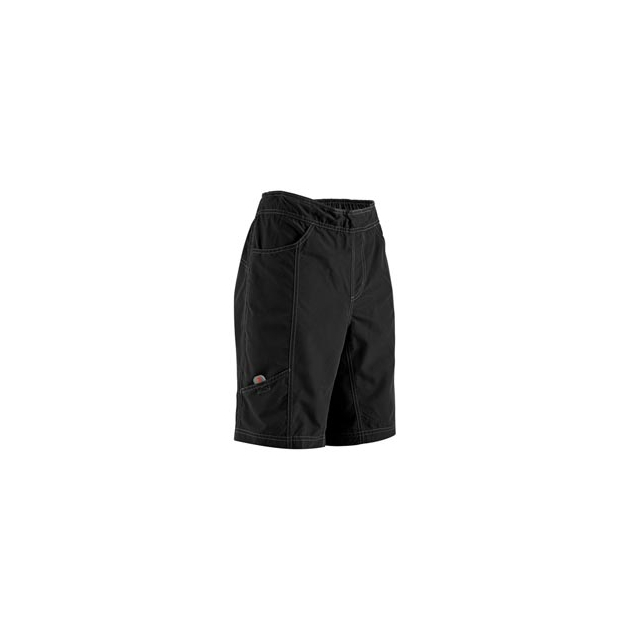 Louis Garneau - Cyclo Shorts 2 - Women's - Black In Size