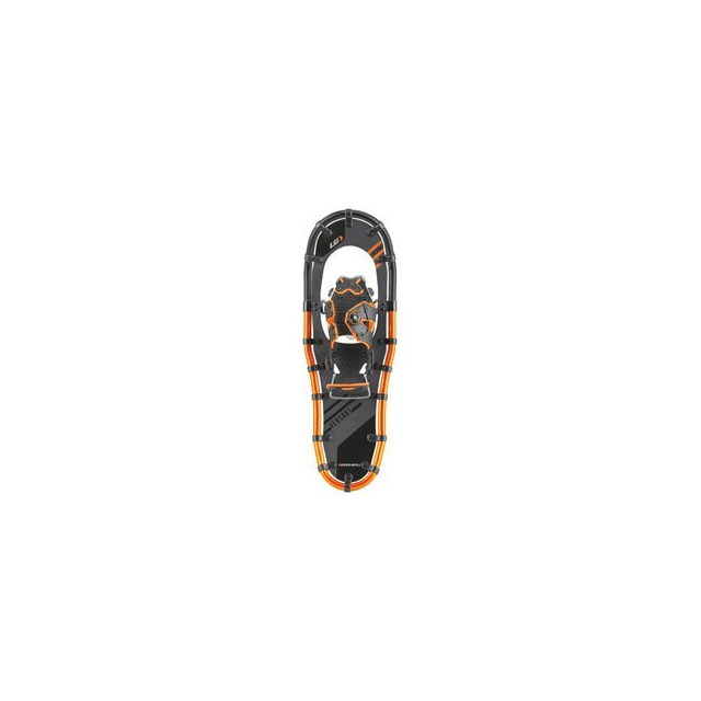 Louis Garneau - Versant Snowshoe - Men's - Orange/Black In Size: 30 in