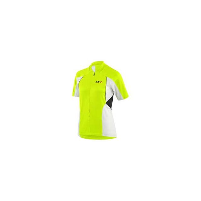 Louis Garneau - Breeze Vent Cycling Jersey - Women's