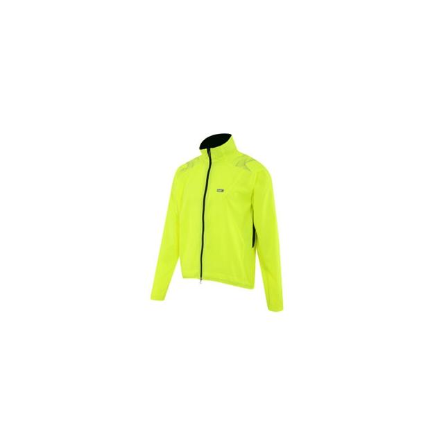 Louis Garneau - Modesto Jacket 2 - Men's - Bright Yellow In Size: Medium