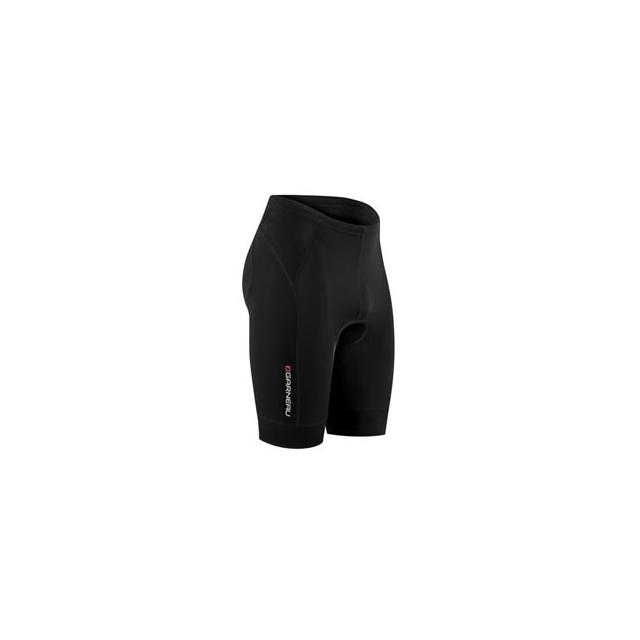 Louis Garneau - Signature Optimum Cycling Short - Black In Size