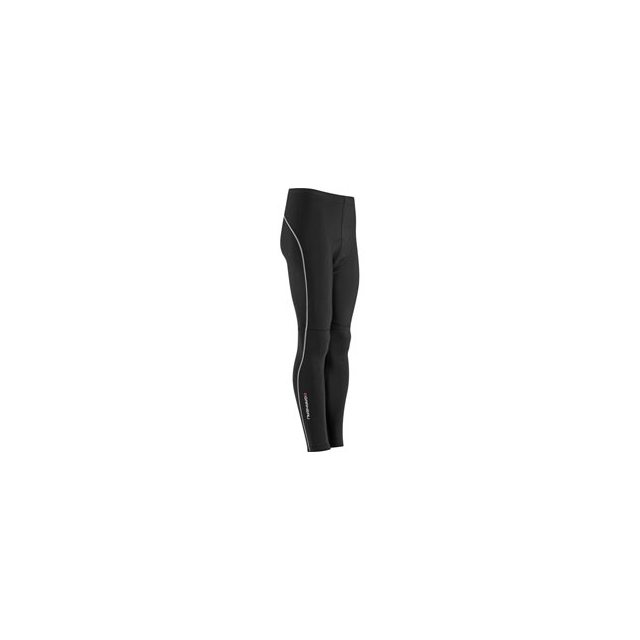 Louis Garneau - Oslo Airzone Tights - Black In Size: Medium