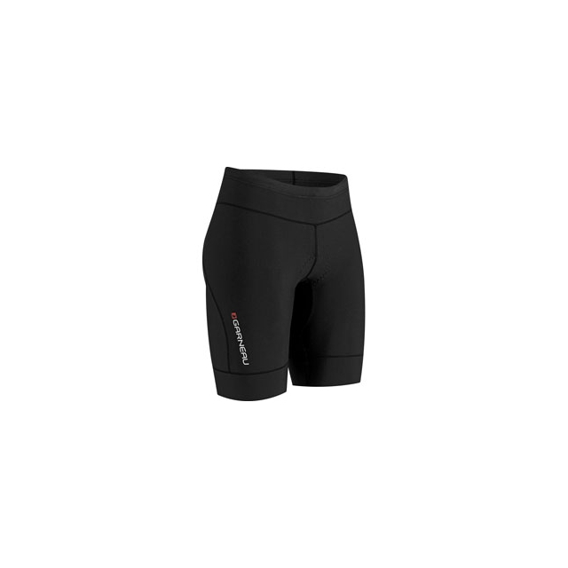 Louis Garneau - Tri Power Lazer Triathlon Short - Women's - Black In Size