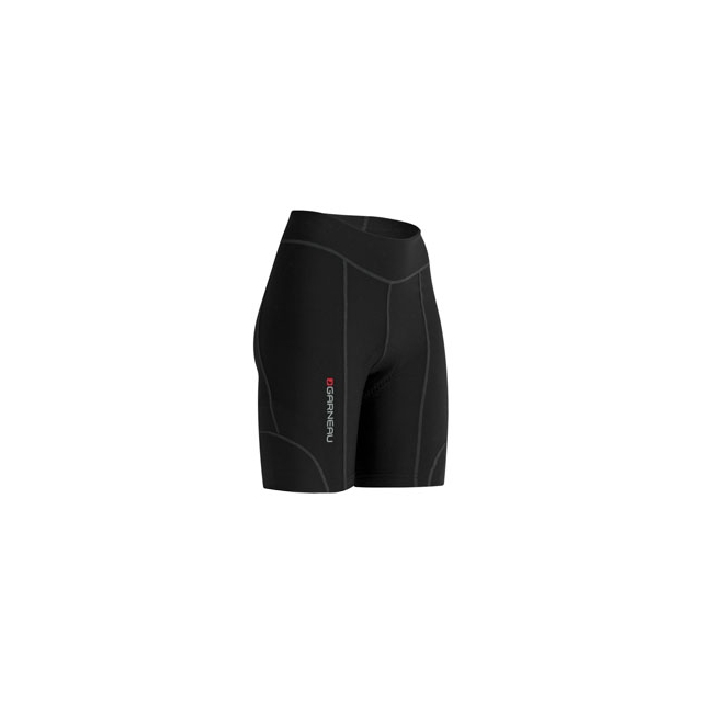 Louis Garneau - Fit Sensor 7.5 Short - Women's - Black In Size