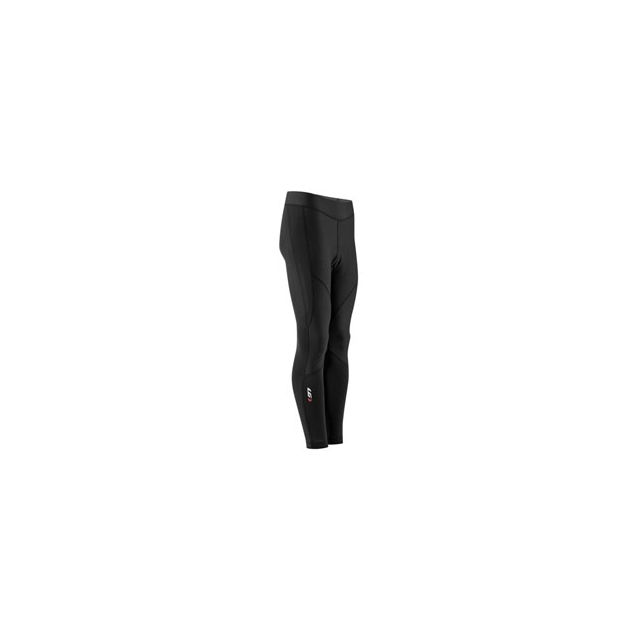 Louis Garneau - Solano Chamois Tights - Women's - Black In Size