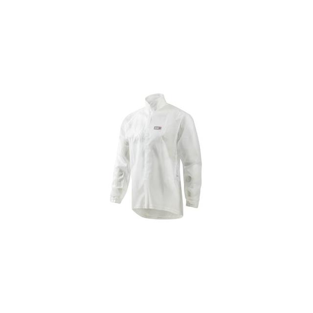 Louis Garneau - Clean Imper Jacket - Men's - Clear In Size