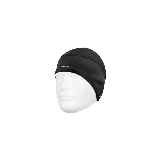 Louis Garneau - Hat Cover 2 - Black In Size: S-M